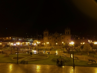Plaza de Armas 5